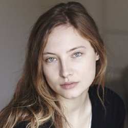 Julia Roy - Actrice
