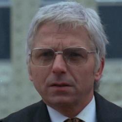 Bernard Papineau - Acteur