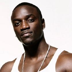 Akon - Acteur