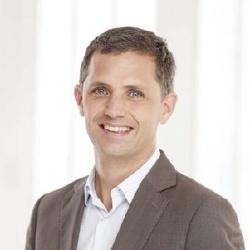 Jérôme Chapuis - Présentateur