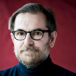 Matthieu Delaporte - Scénariste