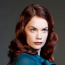 Ruth Wilson - Actrice