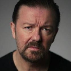 Ricky Gervais - Acteur