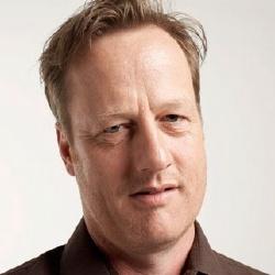 Jeff Stilson - Humoriste