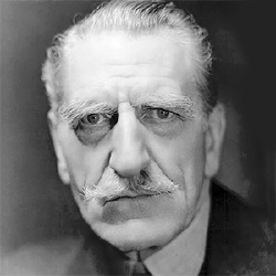 C Aubrey Smith - Acteur