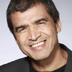 Daniel Picouly - Présentateur