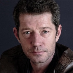 Christophe Reymond - Acteur