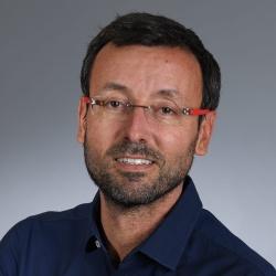Olivier Ménard - Présentateur