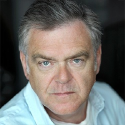 Kevin McNally - Acteur