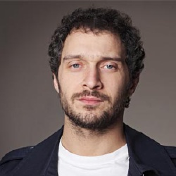 Claudio Santamaria - Acteur