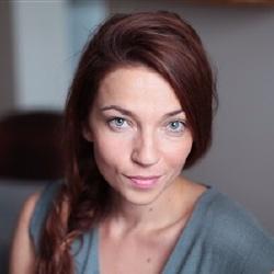 Emilie Deville - Actrice