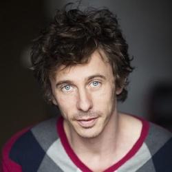 Benoît Chauvin - Acteur