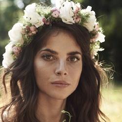 Weronika Rosati - Actrice