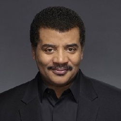 Neil deGrasse Tyson - Scientifique