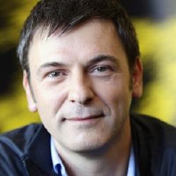 Laurent Achard - Réalisateur