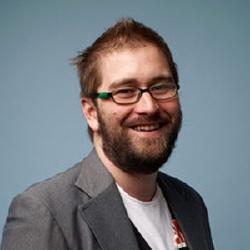 Ed Gass-Donnelly - Réalisateur, Scénariste