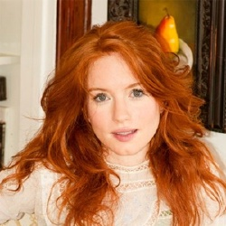 Maria Thayer - Actrice