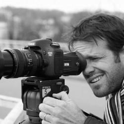 Laurent Frappa - Réalisateur