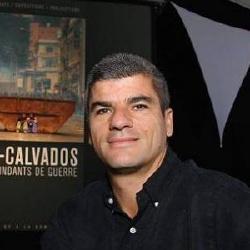 Morad Aït-Habbouche - Réalisateur, Auteur