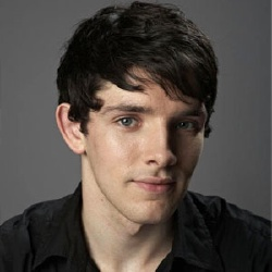 Colin Morgan - Acteur