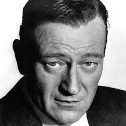 John Wayne - Acteur