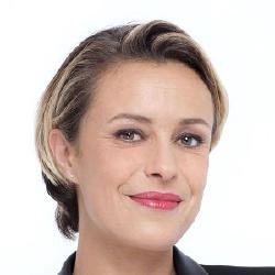 Isabelle Moreau - Présentatrice