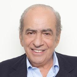 Pierre Bénichou - Invité