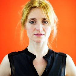 Anne-Marie Duff - Actrice
