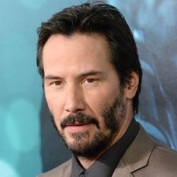 Keanu Reeves - Acteur