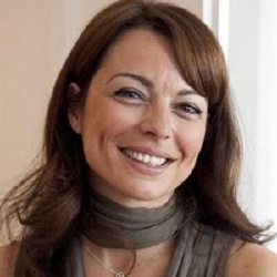 Sandra Viricel - Présentatrice