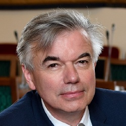 Alain Houpert - Invité