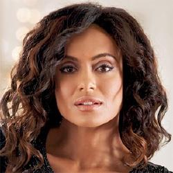Shakara Ledard - Actrice