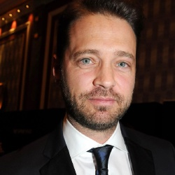 Jason Priestley - Réalisateur, Acteur