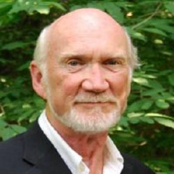 Colin Fox - Acteur