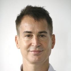 Geoffrey Nauffts - Scénariste