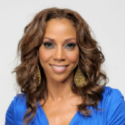 Holly Robinson Peete - Actrice