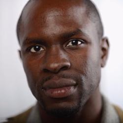 Gbenga Akinnagbe - Acteur