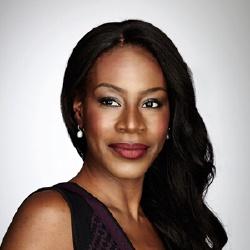 Amma Asante - Réalisatrice