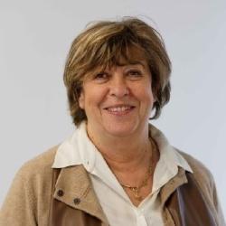 Françoise Cartron - Invitée