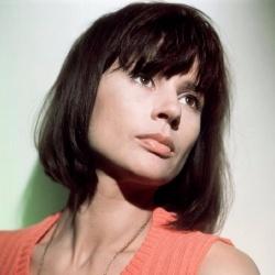 Harriet Andersson - Actrice