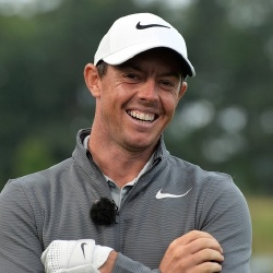 Rory McIlroy - Golfeur