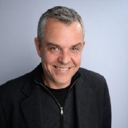 Danny Huston - Acteur