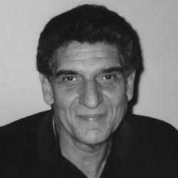 Andreas Katsulas - Acteur