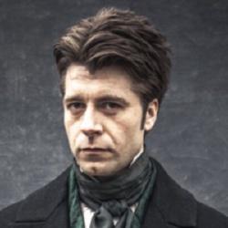 Jamie Draven - Acteur