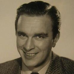 Ian McDonald - Acteur