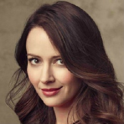 Amy Acker - Actrice