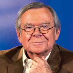 Paul Lefèvre - Présentateur