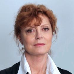 Susan Sarandon - Actrice