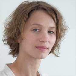 Delphine Chuillot - Actrice