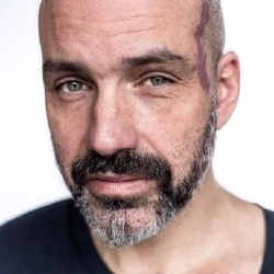 Nicolas Tackian - Scénariste